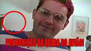 JULIO SONHOU COM A MORTE DA BANDA - MAMONAS ASSASSINAS