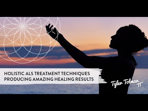 Holistic ALS Treatment Producing Amazing Healing Results