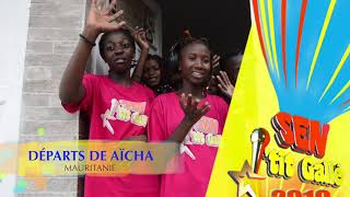 VIVEZ LES DEPARTS DE AICHAI - JUNIOR - IDY  ET NDOYA