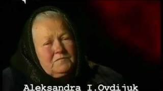 La storia siamo noi - HOLODOMOR-olocausto ucraino.wmv