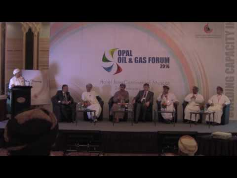 OPAL OIL AND GAS FORUM 2016 Part 2