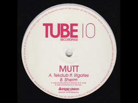 mutt - sherm