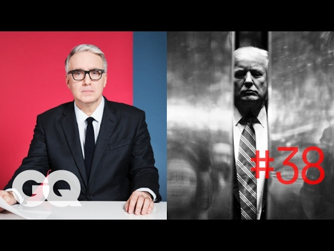 Donald Trump Must Go | The Resistance with Keith Olbermann | GQ