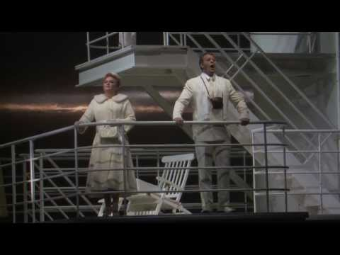 "Houston Grand Opera's ""The Passenger"""