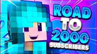 Hypixel SkyWars And Fortnite Squads And Overwatch - Road To 2K