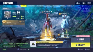 Fortnite PLAYING ON PC FOR 1ST TIME dont troll