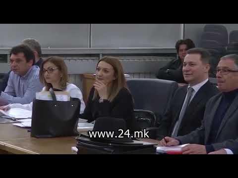 Дали Собранието ќе го одземе мандатот на пратеникот Никола Груевски или ќе се чека да оди во затвор