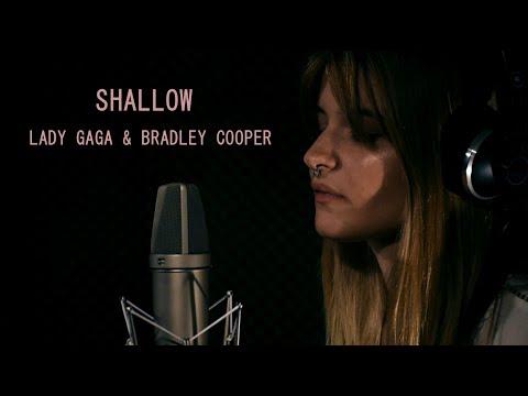 Cover Shallow | Lady Gaga & Bradley Cooper | Marta E. Barcoj