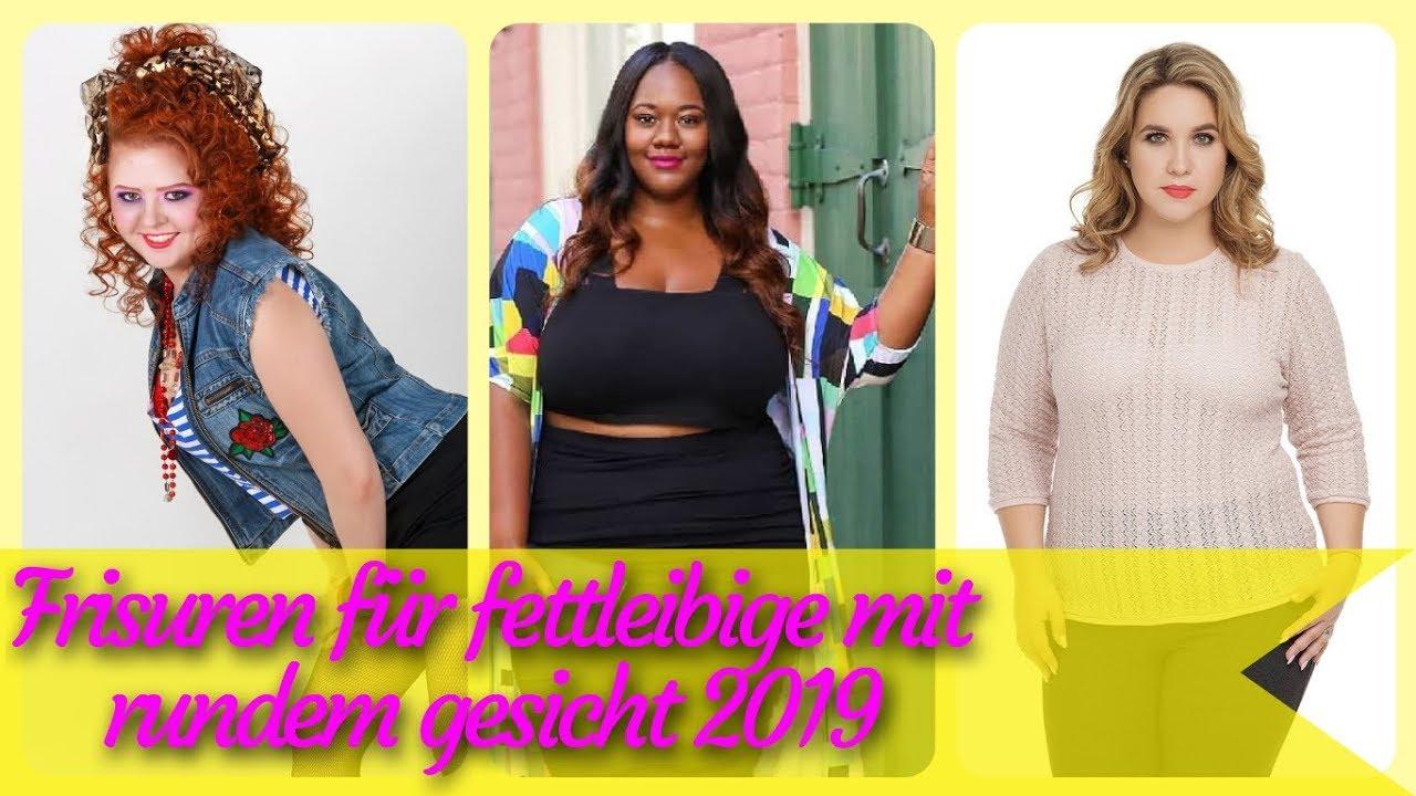 Die neue 10 Ideen zu Frisuren für fettleibige Frauen mit rundem gesicht 1019