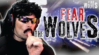 DrDisRespect Playing FEAR THE WOLVES For The First Time  71018 1080p60