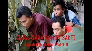 Gara-gara Pohon sakti Full Komedi ||Nyakitin Dara part II film Pendek Komedi Indonesia