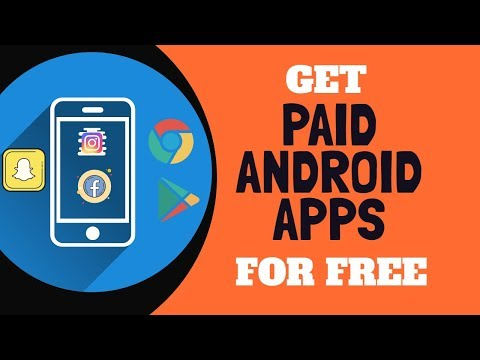 How To Get Paid Android Apps For Free Legally