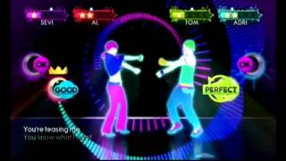 Baixar - Nelly Furtado Ft Timbaland Promiscuous Just Dance 3 Hq Wii Grátis