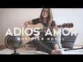 Adiós amor / Acústico / Griss Romero