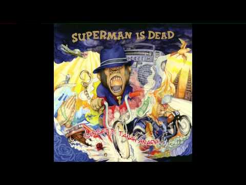 Superman Is Dead - Sunset Di Tanah Anarki (clean)