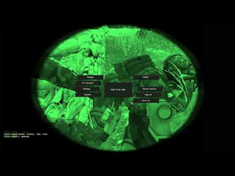 USSOCOM | ArmA 3 | Operation Serpent | Kunar Province | 02APR2014