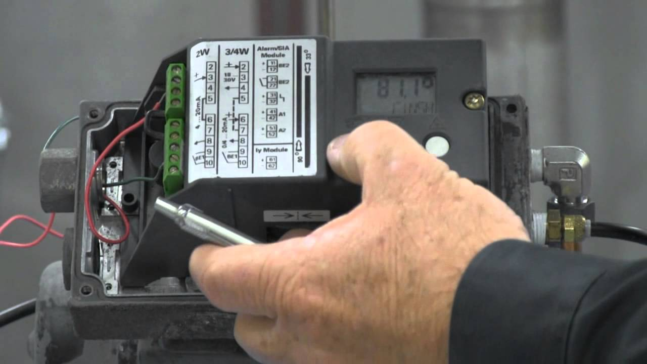 sipart ps2 rugged and reliable youtube rh youtube com siemens sipart ps2 positioner calibration manual siemens positionneur sipart ps2 manual