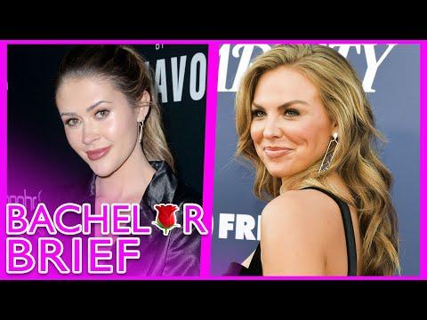 Caelynn Miller-Keyes Was Hurt After Hannah Brown Got 'Bachelorette'   Bachelor Brief
