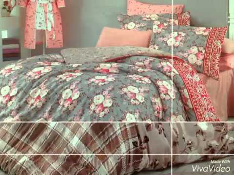 italian Home Blumarine Printed Linens