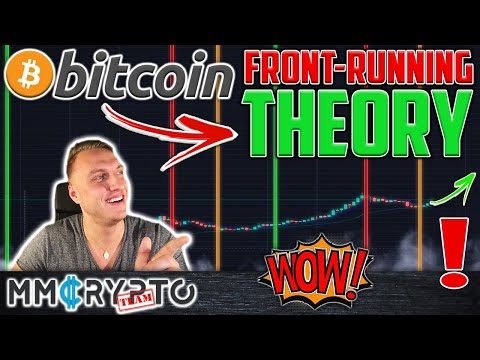 🚨 Bitcoin Price FRONT-RUNNING ALL Theories? (PROOF!)🚨