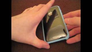 Griffin Reveal Review & Unboxing iPhone 3G and 3GS case!