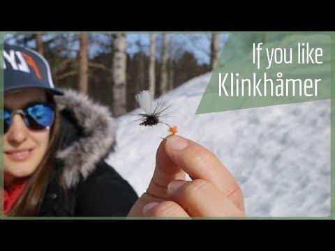Klinkhammer Fly – Why Klinkhamer works so well? [Explained by Hans van Klinken]
