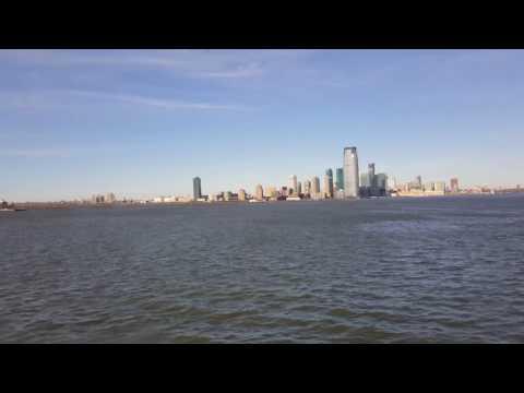 Staten Island Ferry 13.01.2017