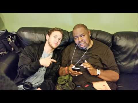 Biz Markie Jigga Juice Interview!