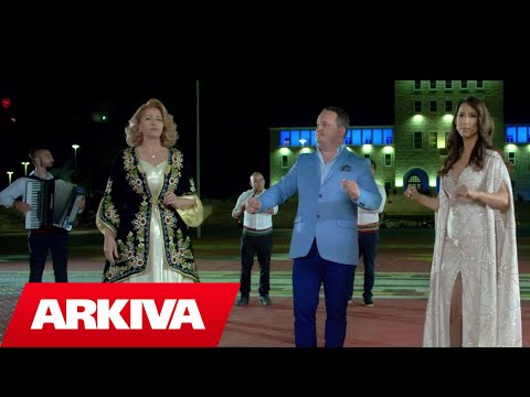 Valbona Halili & Aranit Hoxha FT.  Shkurte Fejza  -  M'ka marre Malli... (Official Video HD)