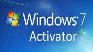 How to Activate Windows 7 Easiest Way