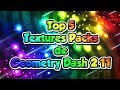 Top 5 Texture Packs De Geometry Dash 2 11 AnthonyYT mp3