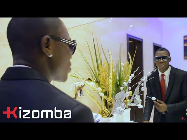 Juvencio Luyiz - Amor de Hoje   Official Video