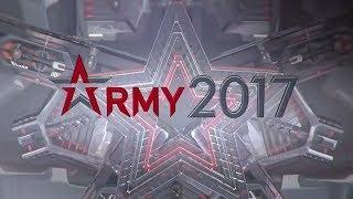 Лучшие моменты первых дней МВТФ «Армия-2017»