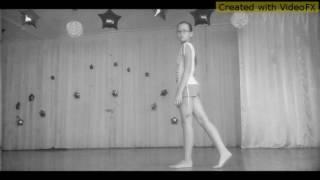 Танцы на ТНТ / Как я танцую? / Katya Key