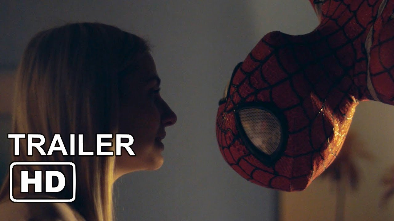 spider-man 2: another world official trailer #1 (fan-film) - spider