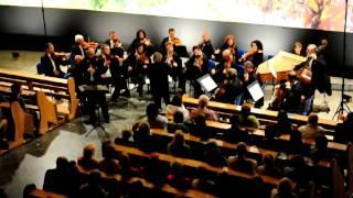 """Fama Orkiestra Kameralna Polskiego Radia """"AMADEUS"""" cz.II"""