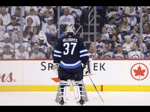 NHL 2018-2019 Pump Up | Gasoline |