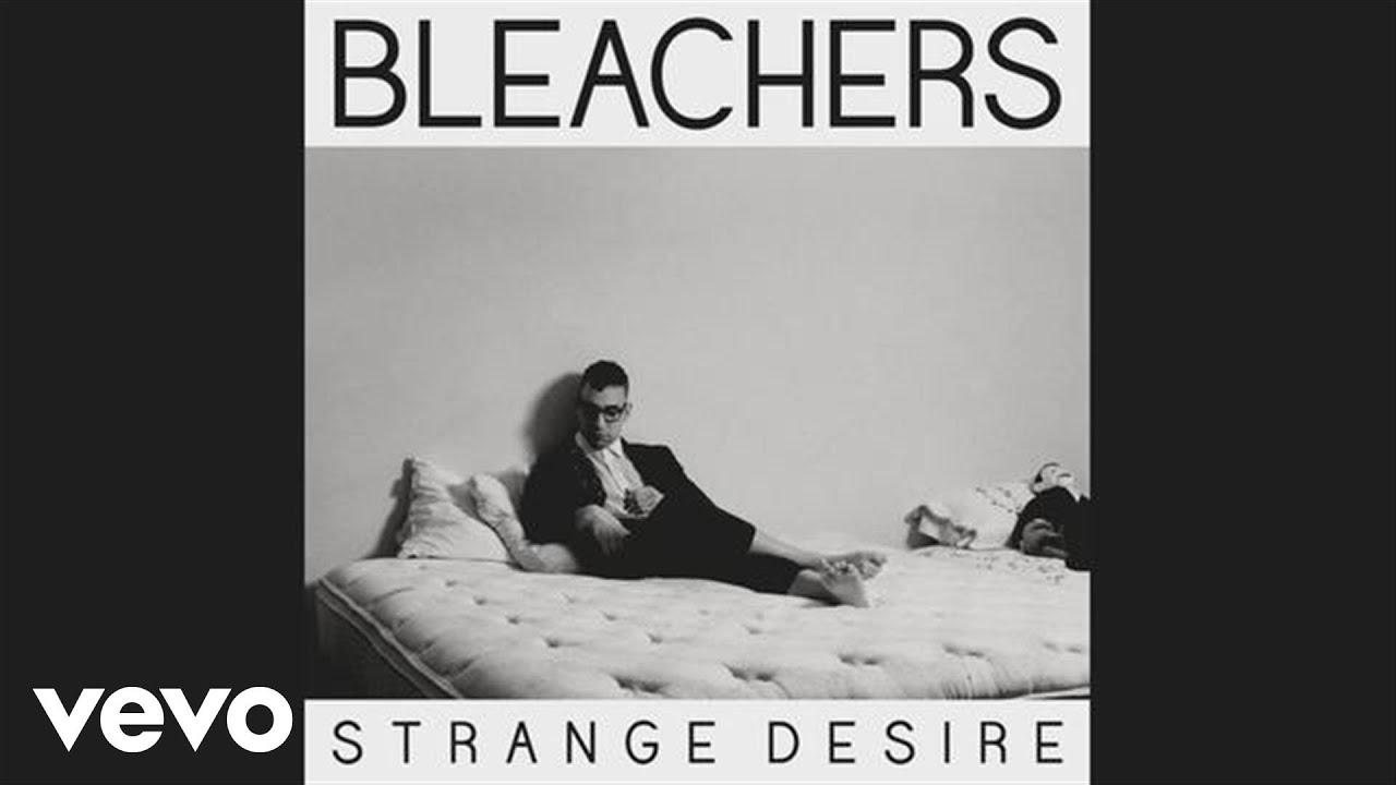Bleachers - Like a River Runs (Audio)