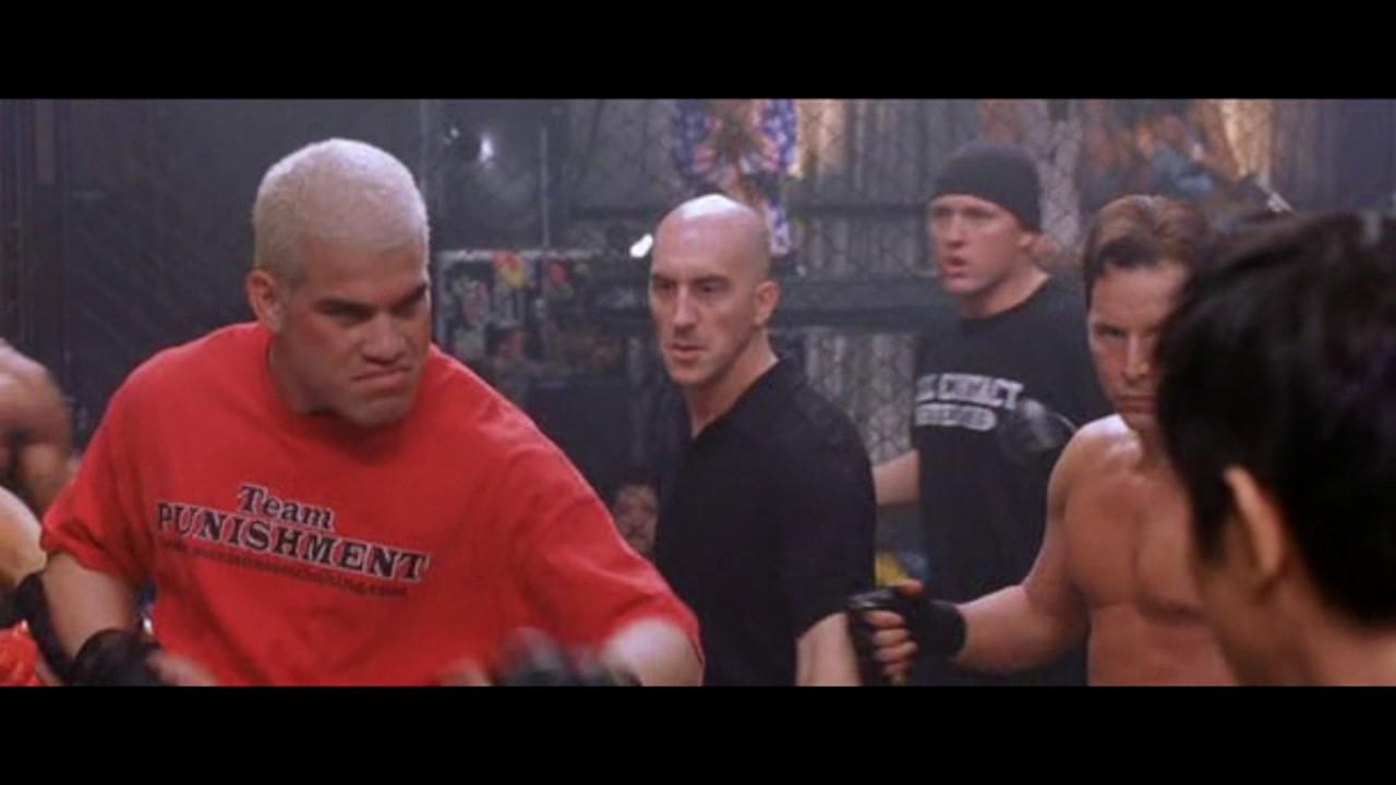 Download Jet Li vs UFC MMA Fighters