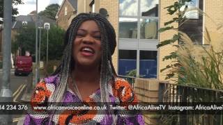 Africa Film Awards 2016 (1 min Promo)