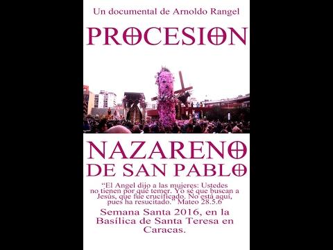 Procesi�n del Nazareno de San Pablo
