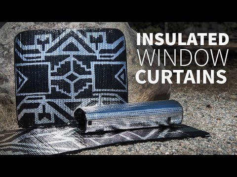 DIY Creative Window Covers