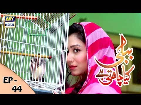 Bubbly Kya Chahti Hai - Episode 44 - 11th January 2018 - ARY Digital Drama