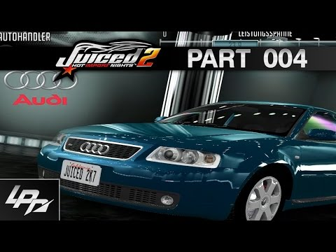 JUICED 2 Part 4 - Neue Liga, Neues Auto (FullHD) / Lets Play Juiced 2: Hot Import Nights