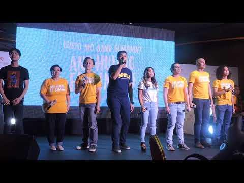 FIRST LOOK: Ang Huling El Bimbo the Musical