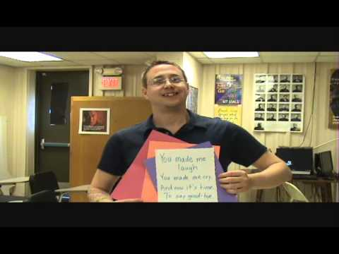 Belle Isle Middle School 2013 Graduation Video