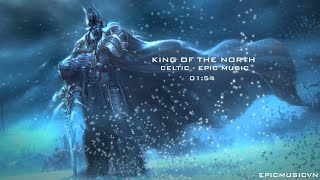 Epic Fantasy | BrunuhVille - King of the North | Celtic Music | Epic Music VN