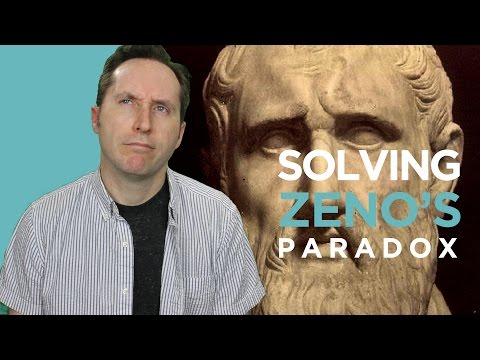Zeno's Paradox and the Planck Length | Answers With Joe