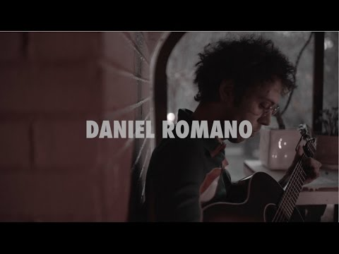 Daniel Romano - I Wanna Put My Tears Back In   A Pink House Session