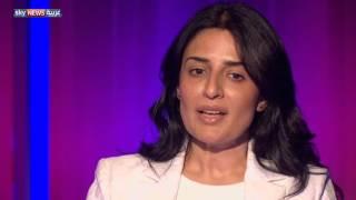 ابتهال الخطيب .. أسباب رفضها زيارة إيران وقضايا المرأة والتطرف